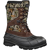 Kamik Men's NationCam2 200g Waterproof Winter Boots