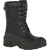 Kamik Men's NationPro 200g Waterproof Winter Boots