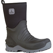 Kamik Men's Shelter Waterproof Winter Boots