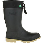 Kamik Men's Workday3 Insulated Waterproof Work Boots