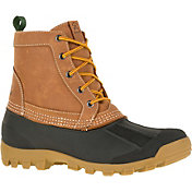 Kamik Men's Yukon5 Waterproof Winter Boots