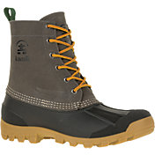 Kamik Men's Yukon6 200g Waterproof Winter Boots