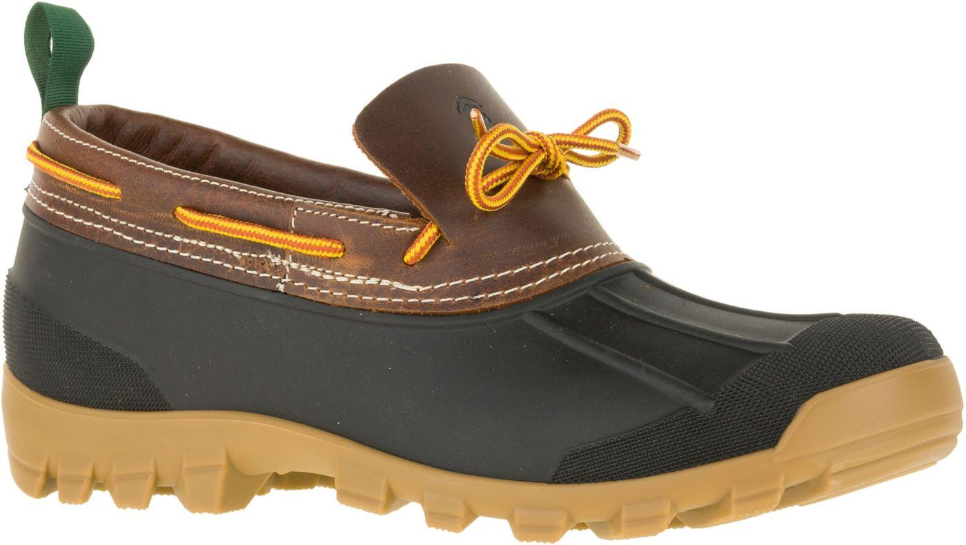 Kamik Men's YukonS Waterproof Winter Boots