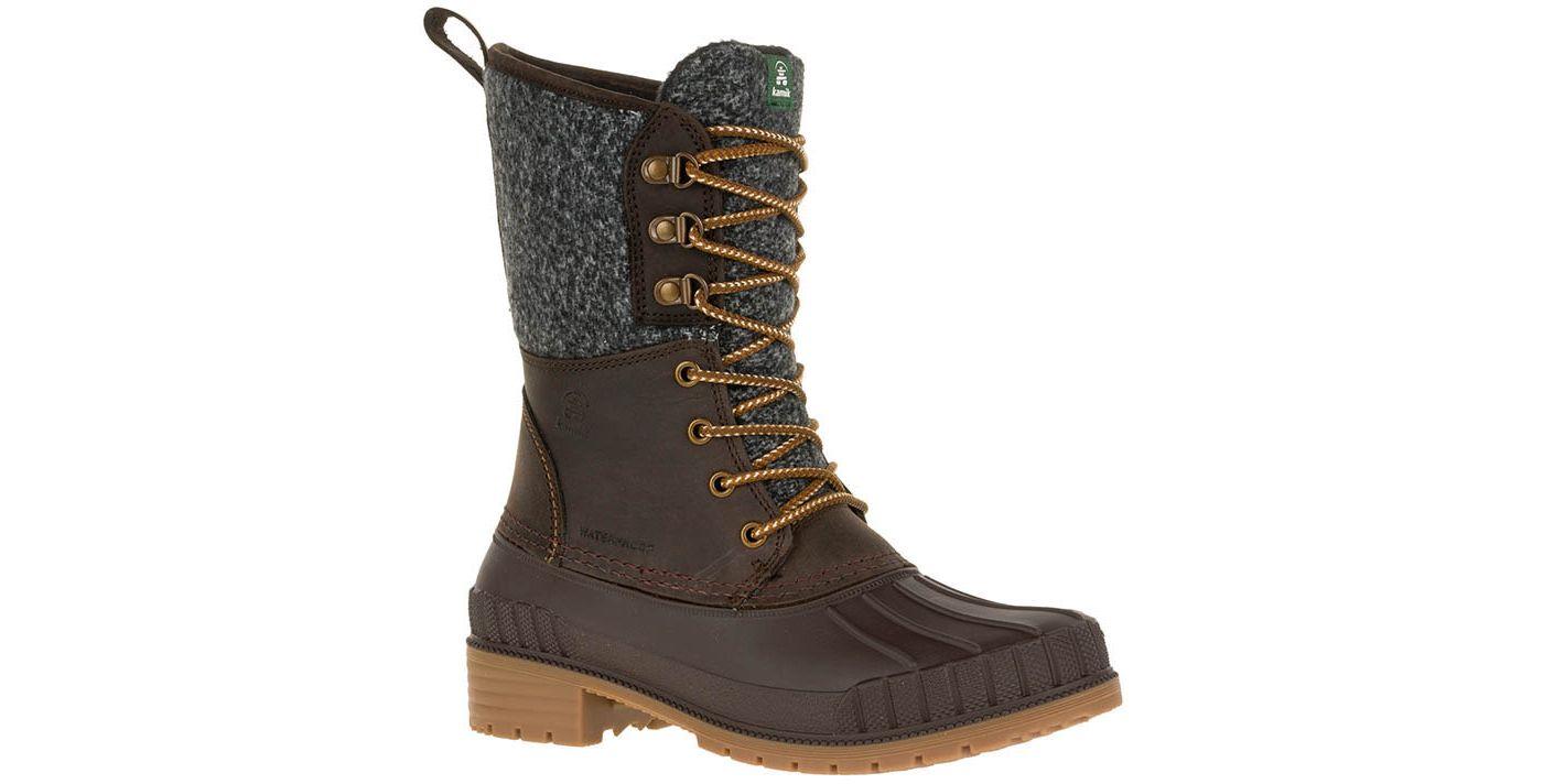 Kamik Women's Sienna2 200g Waterproof Winter Boots