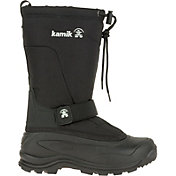 Kamik Women's Greenbay4 Insulated Waterproof Winter Boots