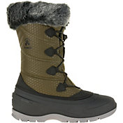 Kamik Women's Momentum2 200g Waterproof Winter Boots