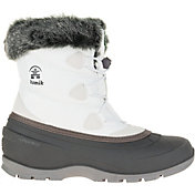 Kamik Women's MomentumLo 200g Waterproof Winter Boots