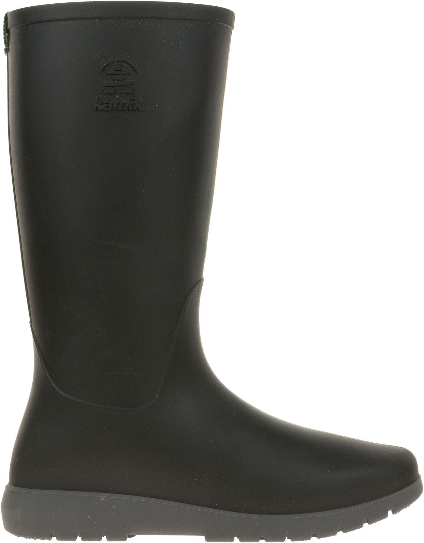 Kamik Women's Jessie Rain Boots