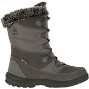 Kamik Women's PolarFox Insulated Winter Boots