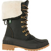 Kamik Women's SiennaF2 200g Waterproof Winter Boots