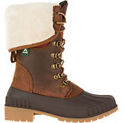 Kamik Women's SiennaF2 200g Waterproof Winter Boots