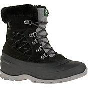 Kamik Women's SnovalleyL 200g Waterproof Winter Boots