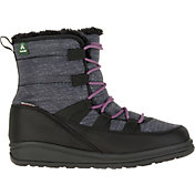 Kamik Women's VulpexLo Insulated Winter Boots