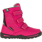 Kamik Kids' Hayden Insulated Waterproof Winter Boots