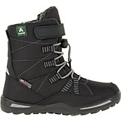 Kamik Kids' Jace Insulated Waterproof Winter Boots