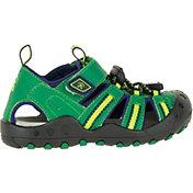 Kamik Kids' Crab Sandals