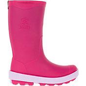 Kamik Kids' Riptide Rain Boots