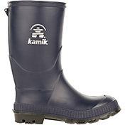 Kamik Kids' Stomp Rain Boots