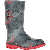 Kamik Kids' Stomp2 Rain Boots