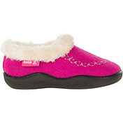 Kamik Kids' CozyCabin2 Slippers