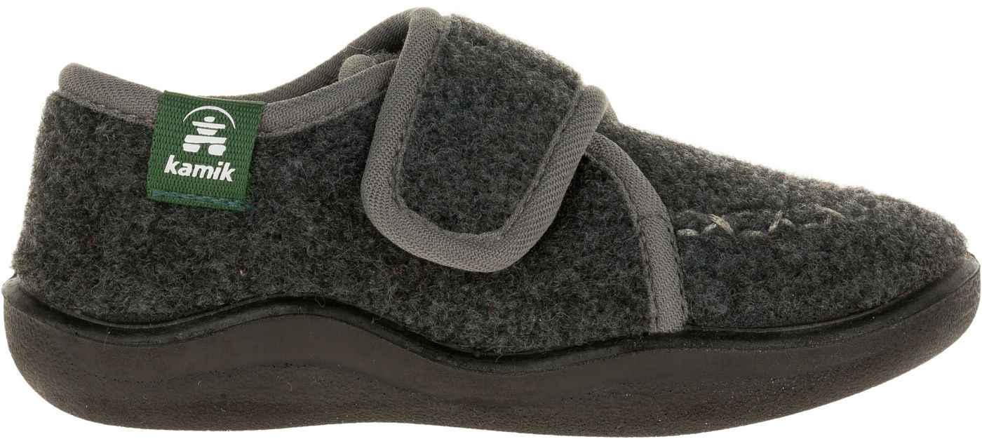 Kamik Kids' CozyLodge Slippers