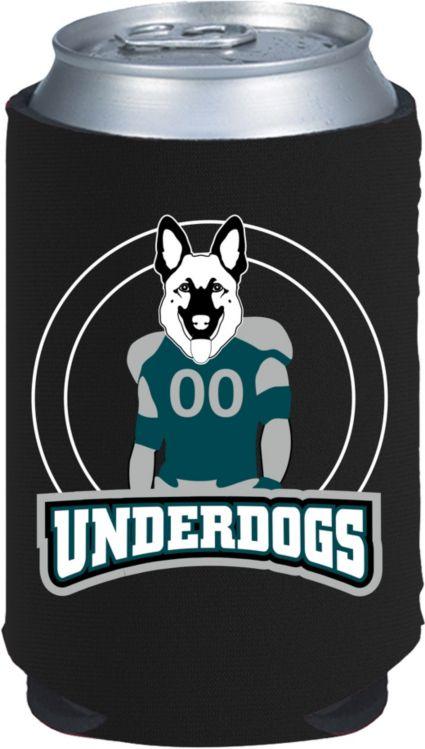 9ef0ea1fb Kolder Philadelphia Eagles Underdog Koozie
