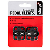 Charge Overdrive Mountain Bike Pedal Cleats