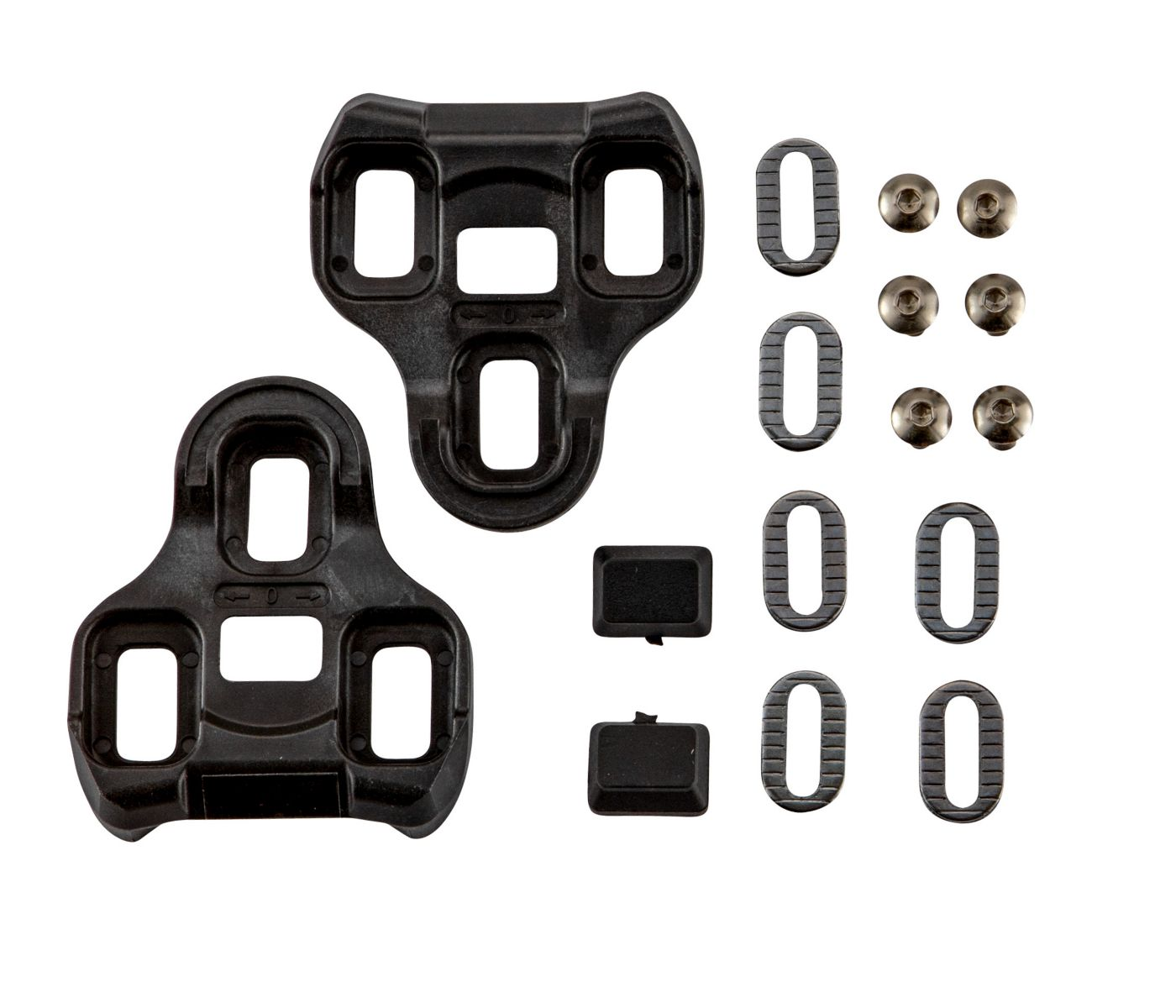 Charge Century Road Bike Pedal Cleats