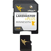 Humminbird Lakemaster PLUS Minnesota Map Card