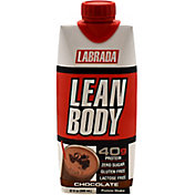Labrada Lean Body Protein Shake Chocolate 12-Pack