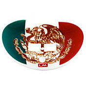 Loud Mouth Guards Mexican Flag Lip Protector Mouthguard