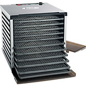 LEM Mighty Bite 10-Tray Countertop Dehydrator