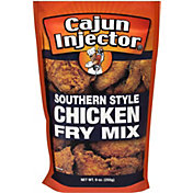 Cajun Injector Southern Style Chicken Fry Mix