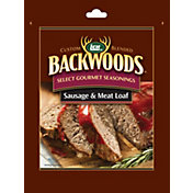 Backwoods Sausage and Meatloaf Seasoning