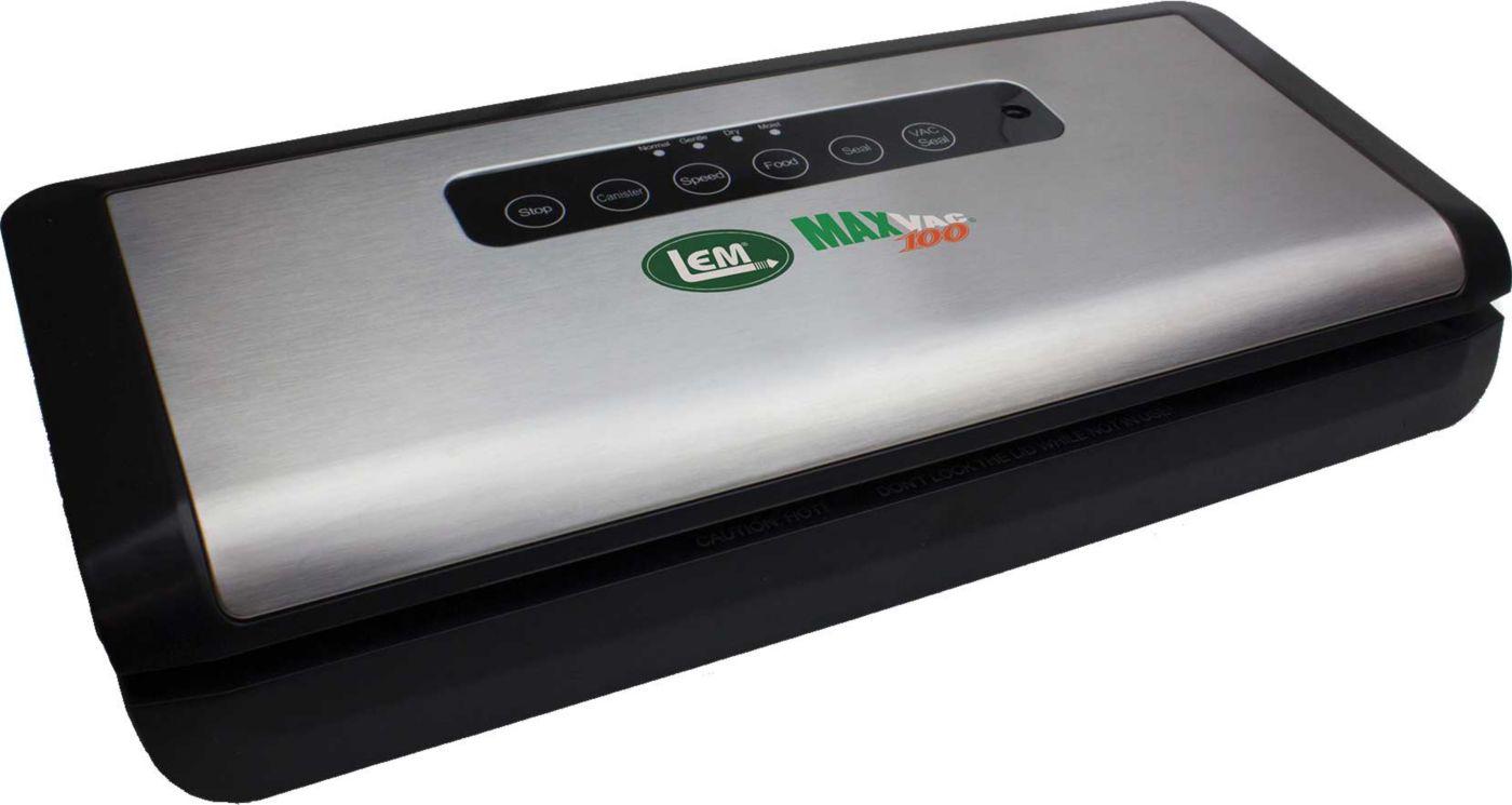 LEM MaxVac 100 Vacuum Sealer