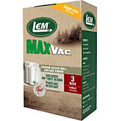 LEM MaxVac Gallon Vacuum Bags and Rolls Combo Pack