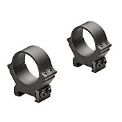 "Leupold PRW2 1"" Scope Rings – Medium"