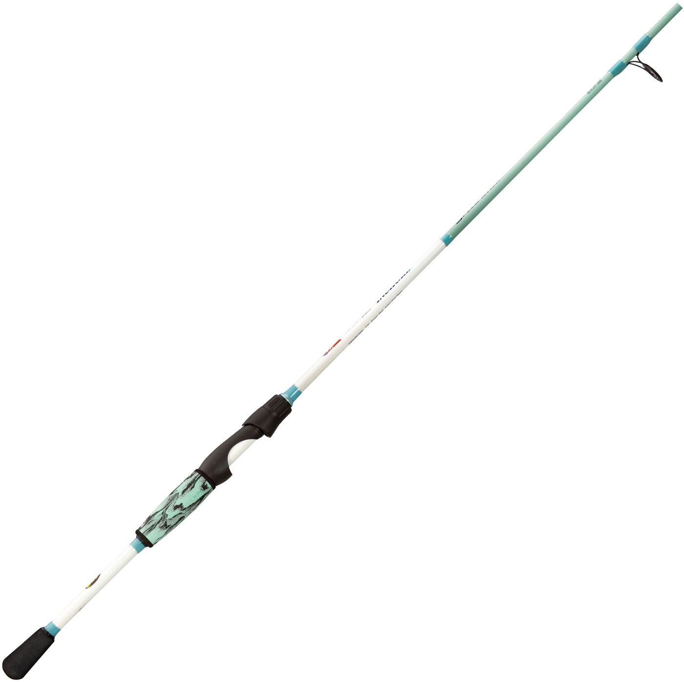 Lew's Blair Wiggins Seafoam Speed Stick Spinning Rod