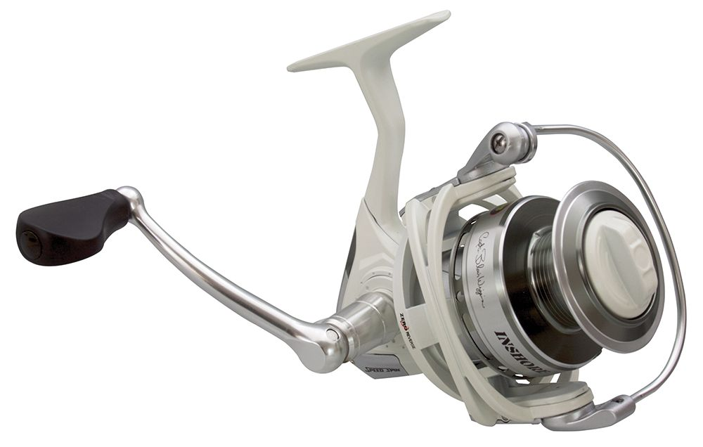 Lew's Blair Wiggins Speed Spin Reel, Size: 25 thumbnail