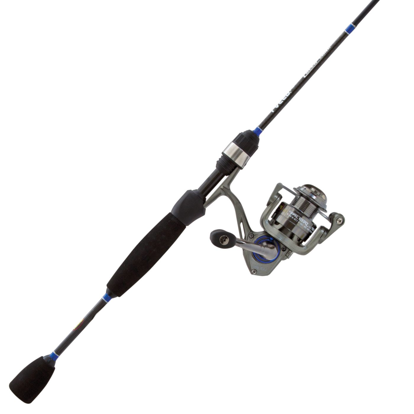 Lew's Laser Lite Spinning Combo