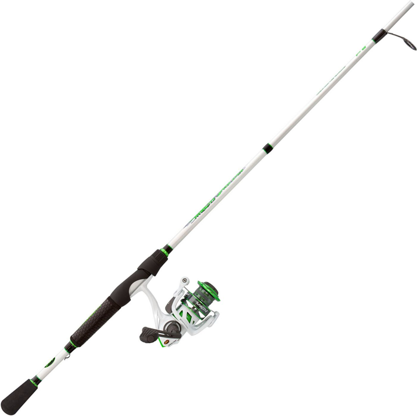 Lew's Mach I Spinning Combo