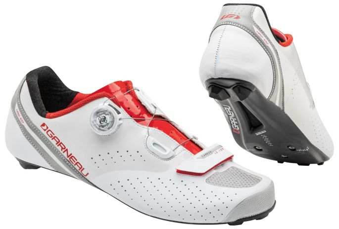 amazing selection look out for great look Louis Garneau Men's Carbon LS-100 II Cycling Shoes | DICK'S ...
