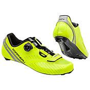 Louis Garneau Men's Carbon LS-100 II Cycling Shoes