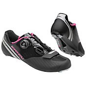 Louis Garneau Women's Carbon LS-100 II Cycling Shoes