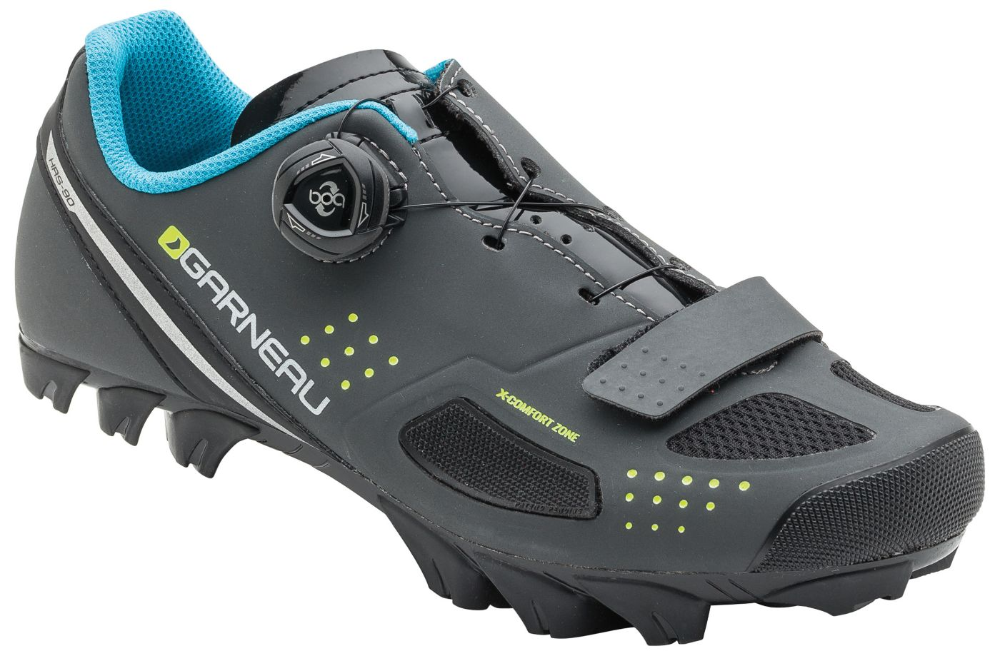 Louis Garneau Women's Granite II Cycling Shoes