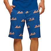 Loudmouth Men's New York Mets Golf Shorts