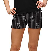 Loudmouth Women's Chicago White Sox Golf Mini Shorts