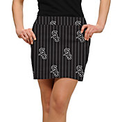 Loudmouth Women's Chicago White Sox Golf Skort