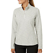 Lady Hagen Women's Chevron Golf 1/4-Zip