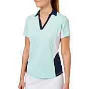 Lady Hagen Women's Georgetown Colorblock Golf Polo
